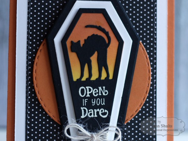 Open if You Dare by Jen Shults