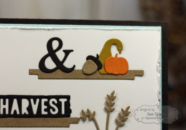 Harvest by Jen Shults