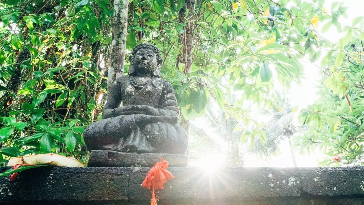 meditation home retreat