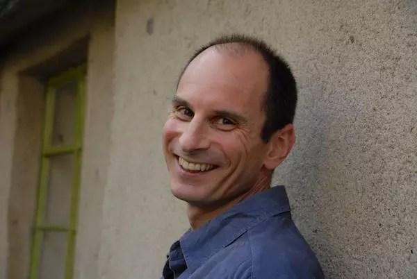 Rob Burbea