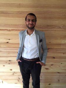 Qui suis-je ? Wahib Jouidir