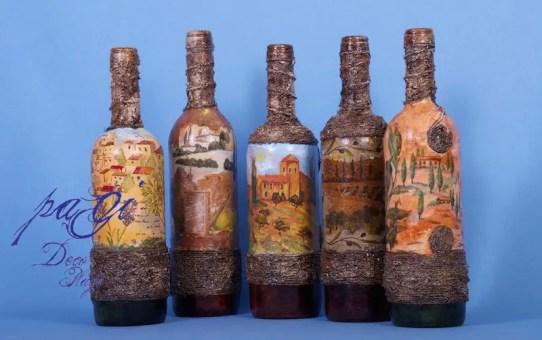die Flaschen 4