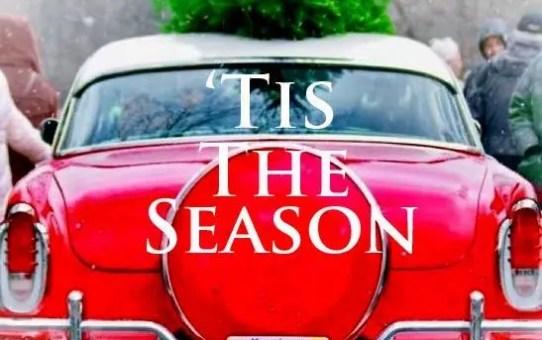 Hivatalosan is elkezdődőtt  a karácsony várása