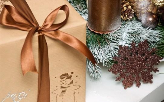 Egyedi karácsonyi csomagolópapír - MiniMaLista 4