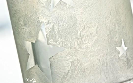 Last minute karácsonyi dekorációs tipp - jégvirág spray - MiniMaLista 36