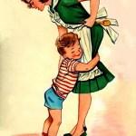 Anyák napi transzfer képek