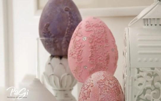 Egyedi húsvéti tojások - MiniMaLista 45