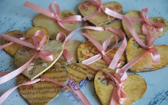 Szeretettel egy szívecske Neked
