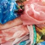 Átfogó útmutó selyemfestéshez DIY