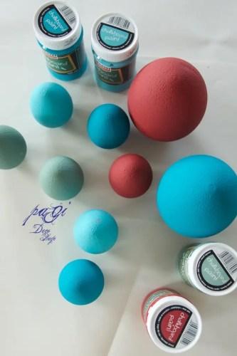 DIY - Táblafesték tojásokon - MiniMaLista 25