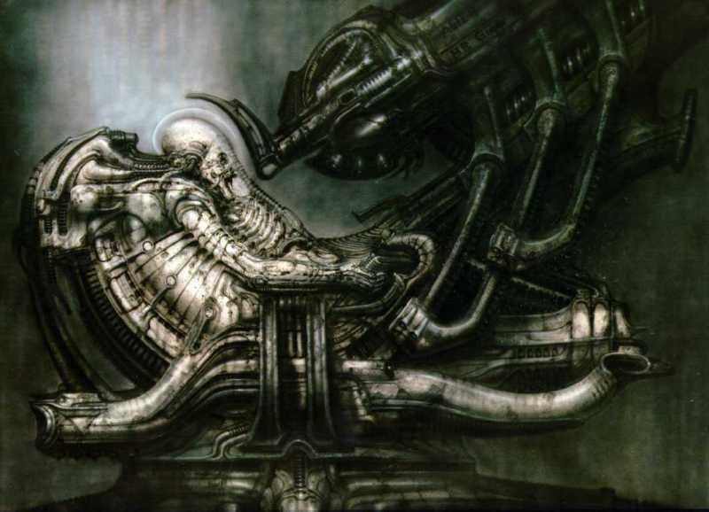 alien giger 2