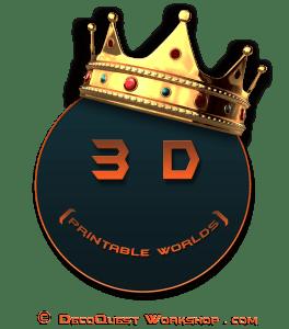 King 3D