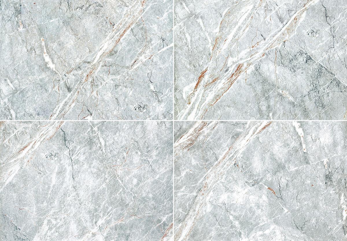 Fior Di Pesco Carnico Marble Tile