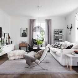 диван телевизор гостиная