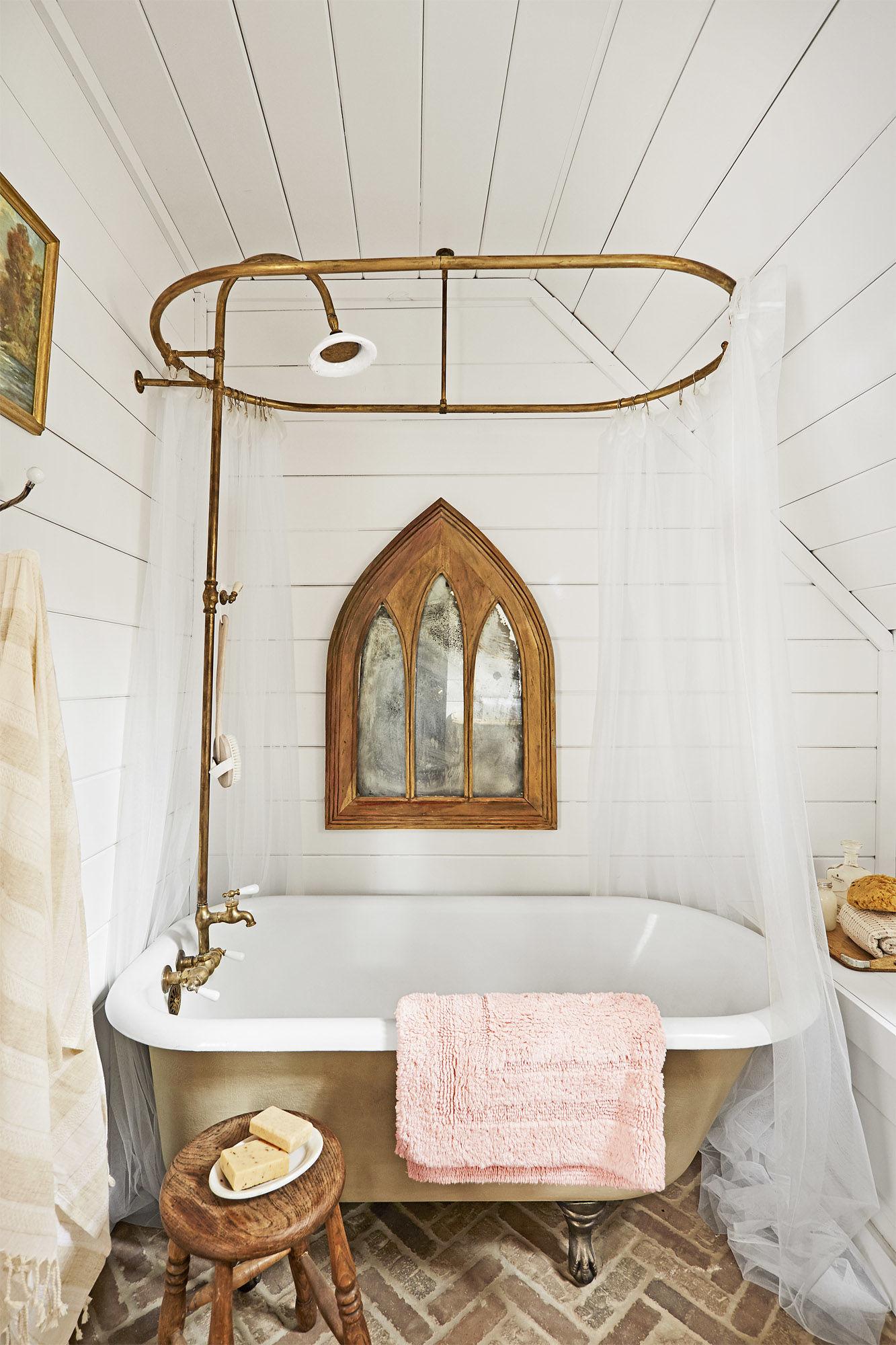 ванна душ