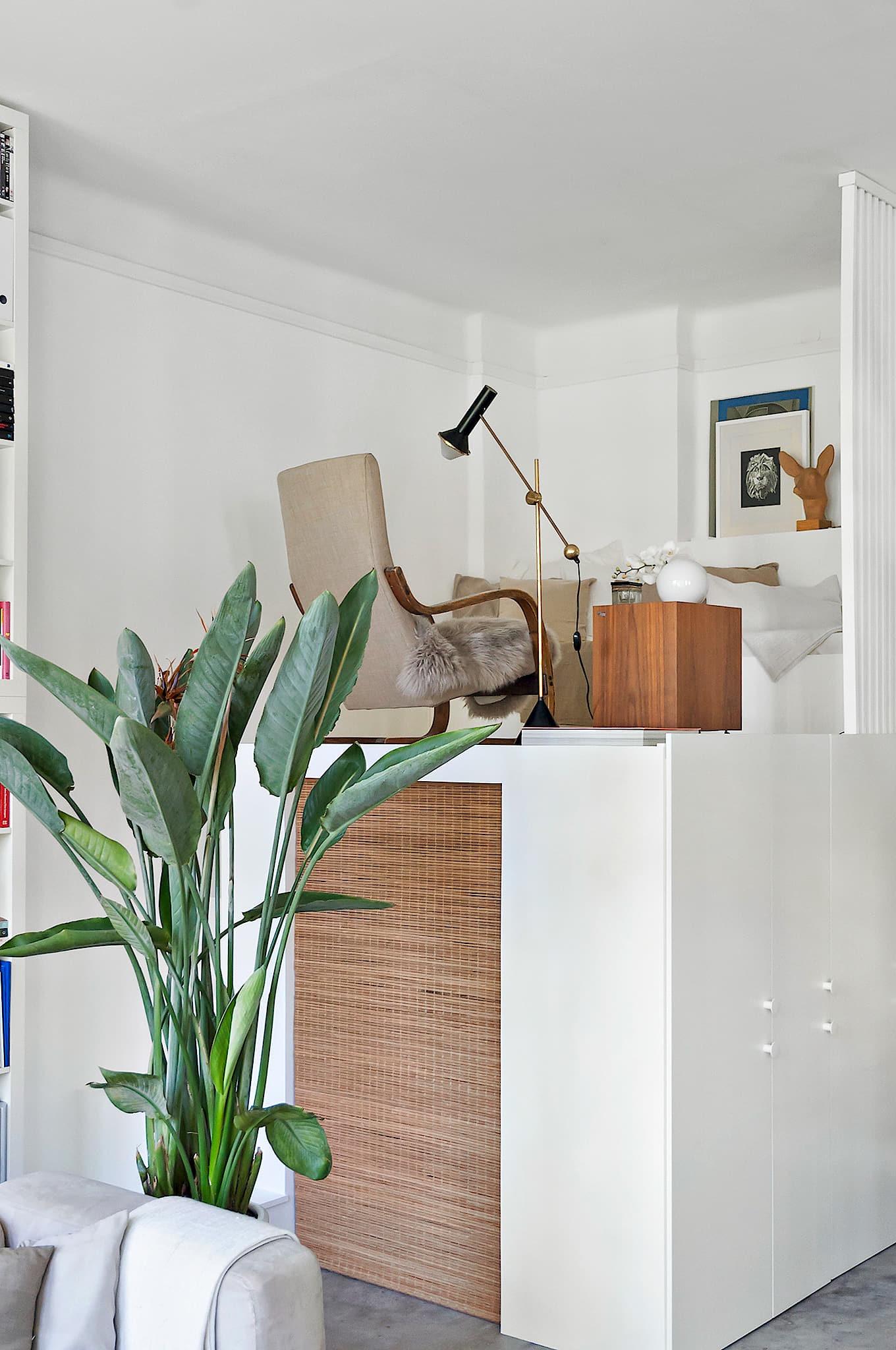 второй уровень кресло диван