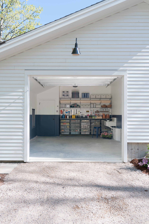 гараж инструменты подсобное помещение