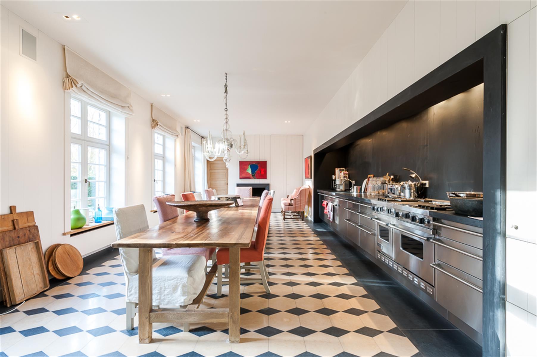 кухня обеденный стол