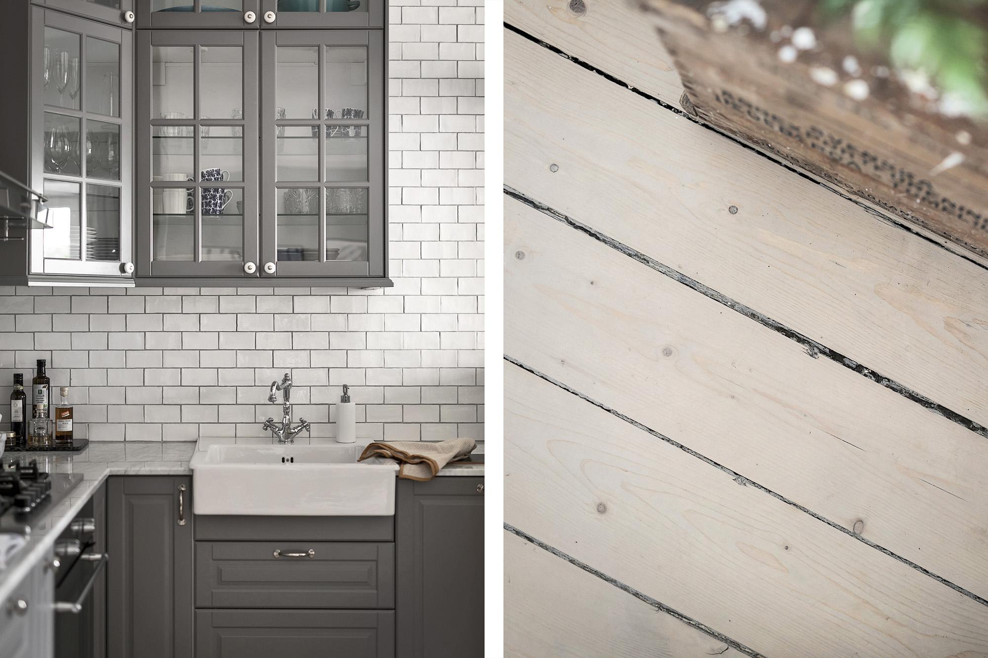 кухня мойка смеситель плитка кабанчик ретро деревянный пол