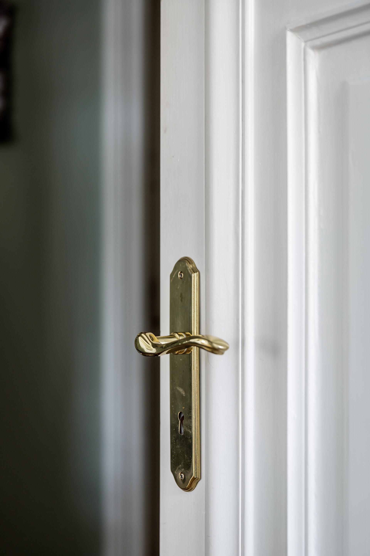 дверь ручка