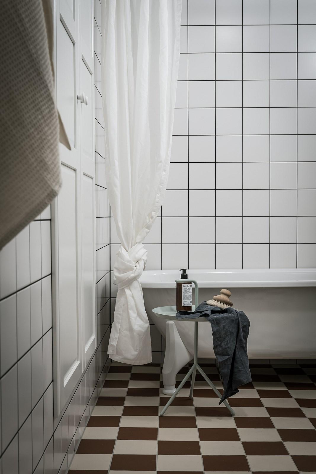 ванная комната ванна