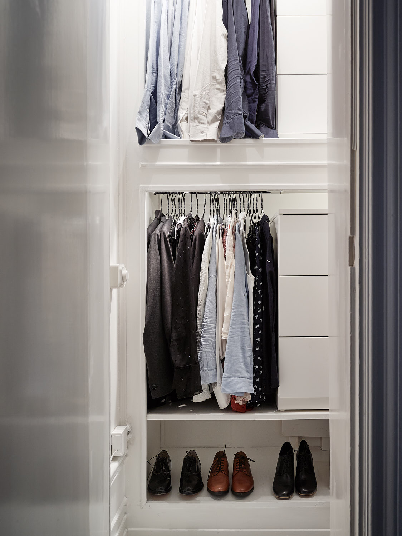 гардероб шкаф одежда