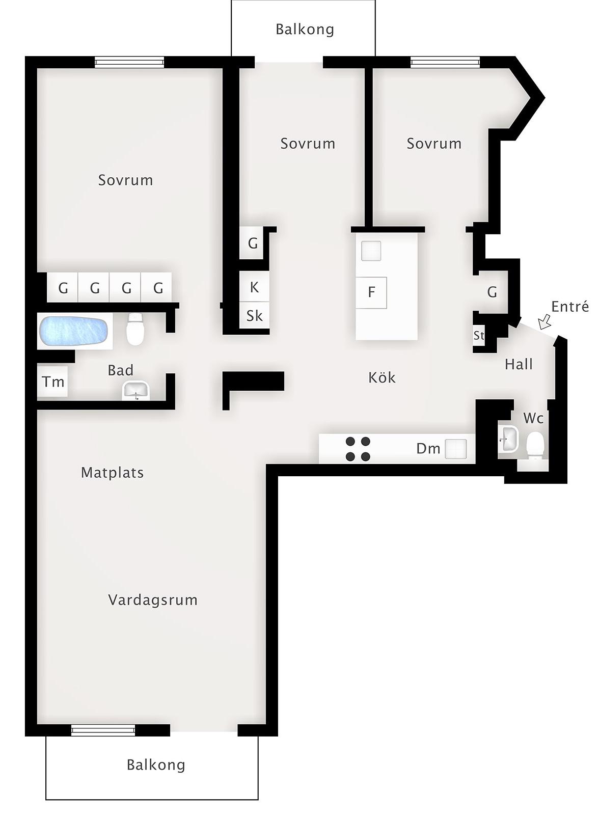 plan-92sqm-1a