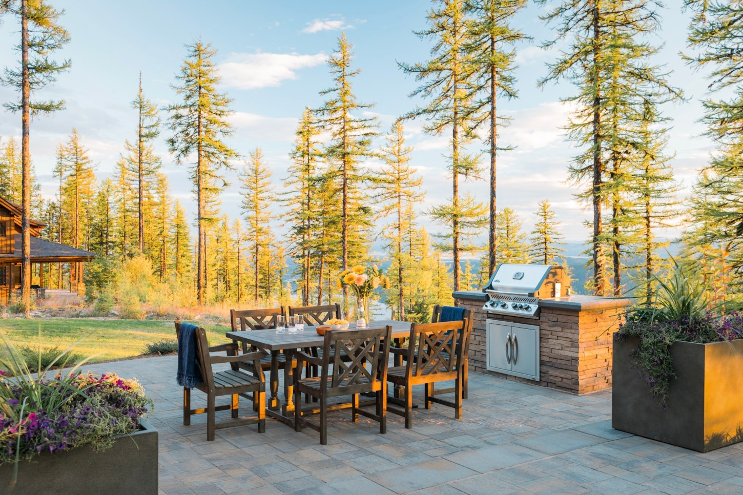 HGTV Dream Home 2019 in Whitefish, Montana