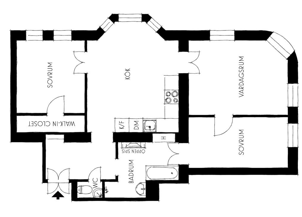 планировка-квартира-92квм