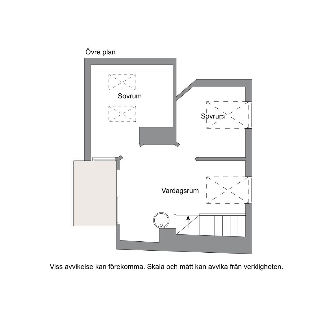 планировка-двухуровневая-квартира-110-квм-2