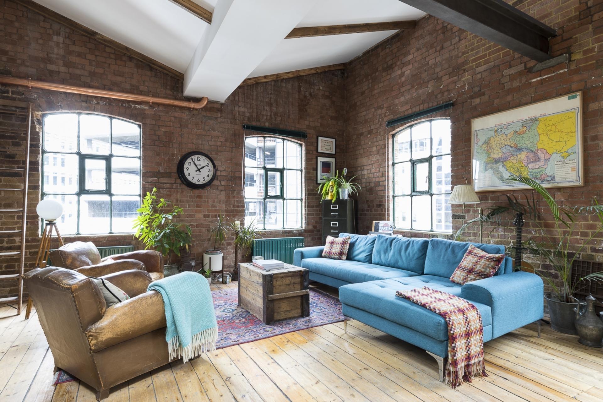 гостиная мягкая мебель
