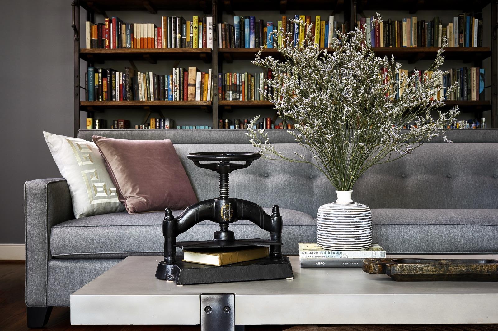 диван журнальный стол