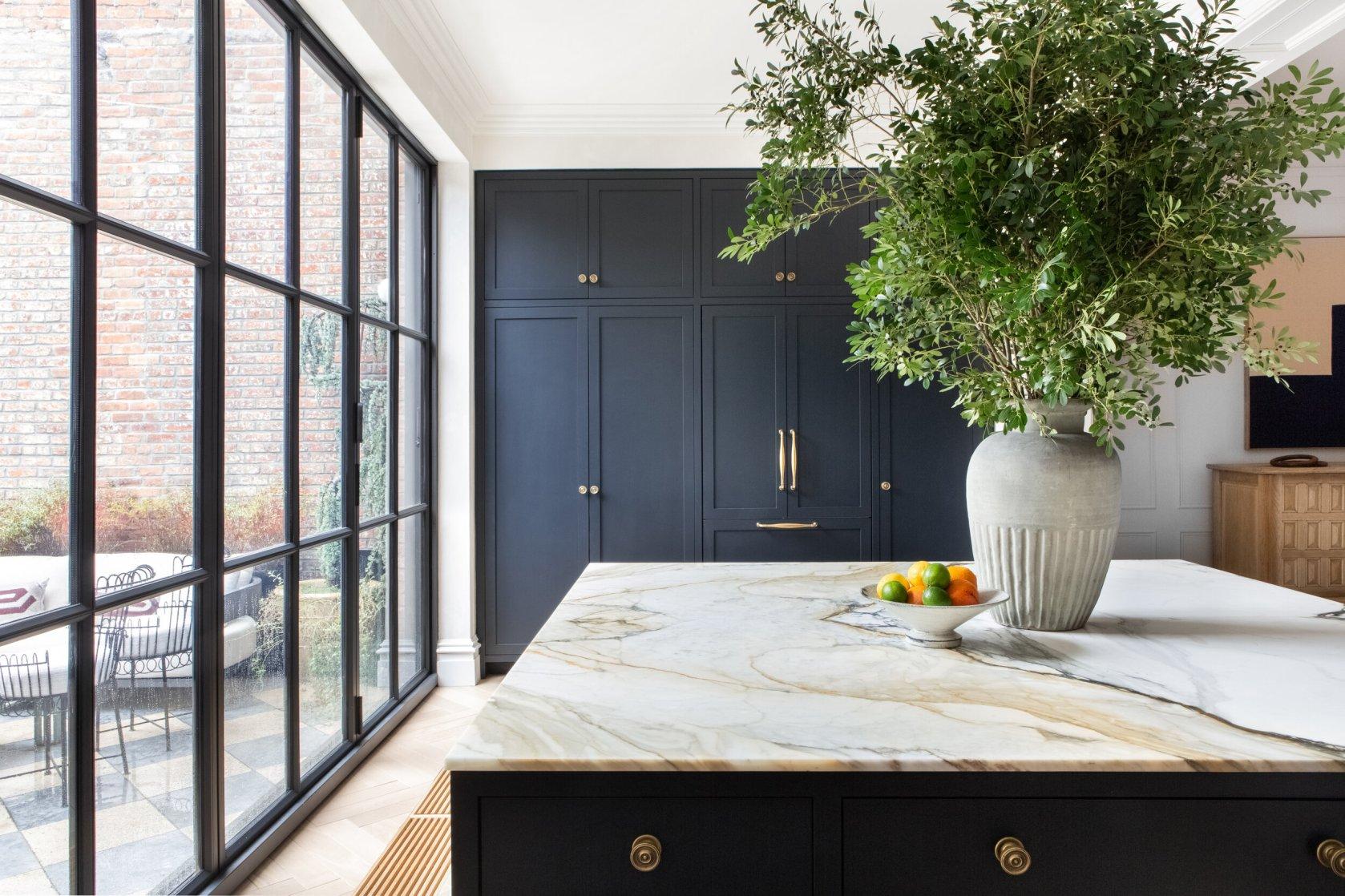 кухонная мебель кухня остров конвектор