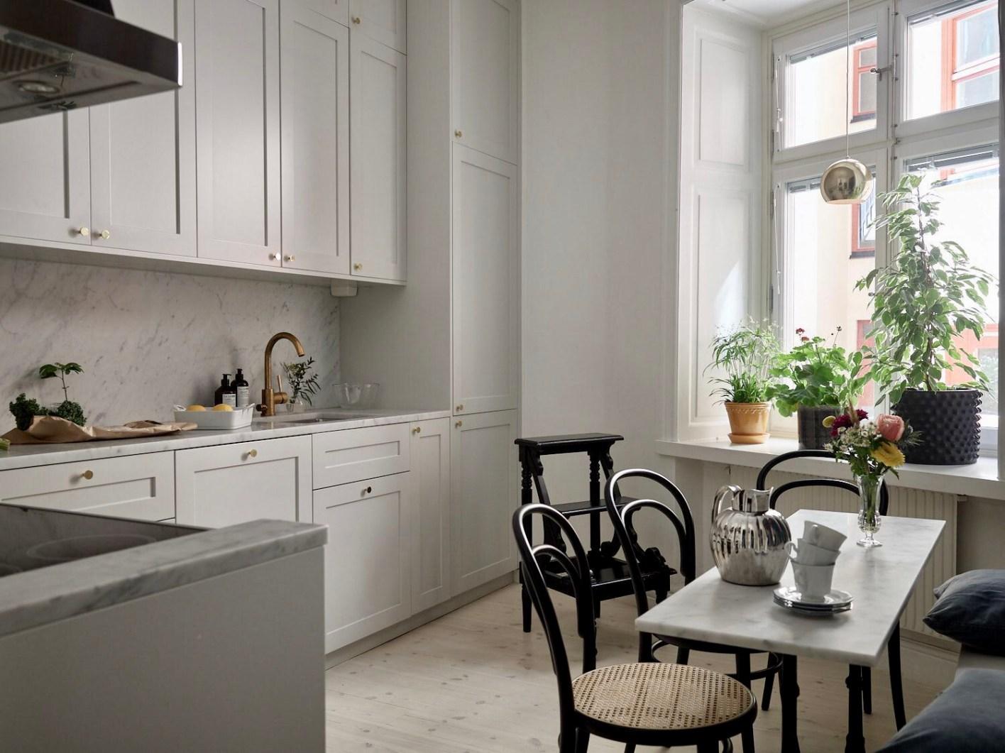 кухня стол