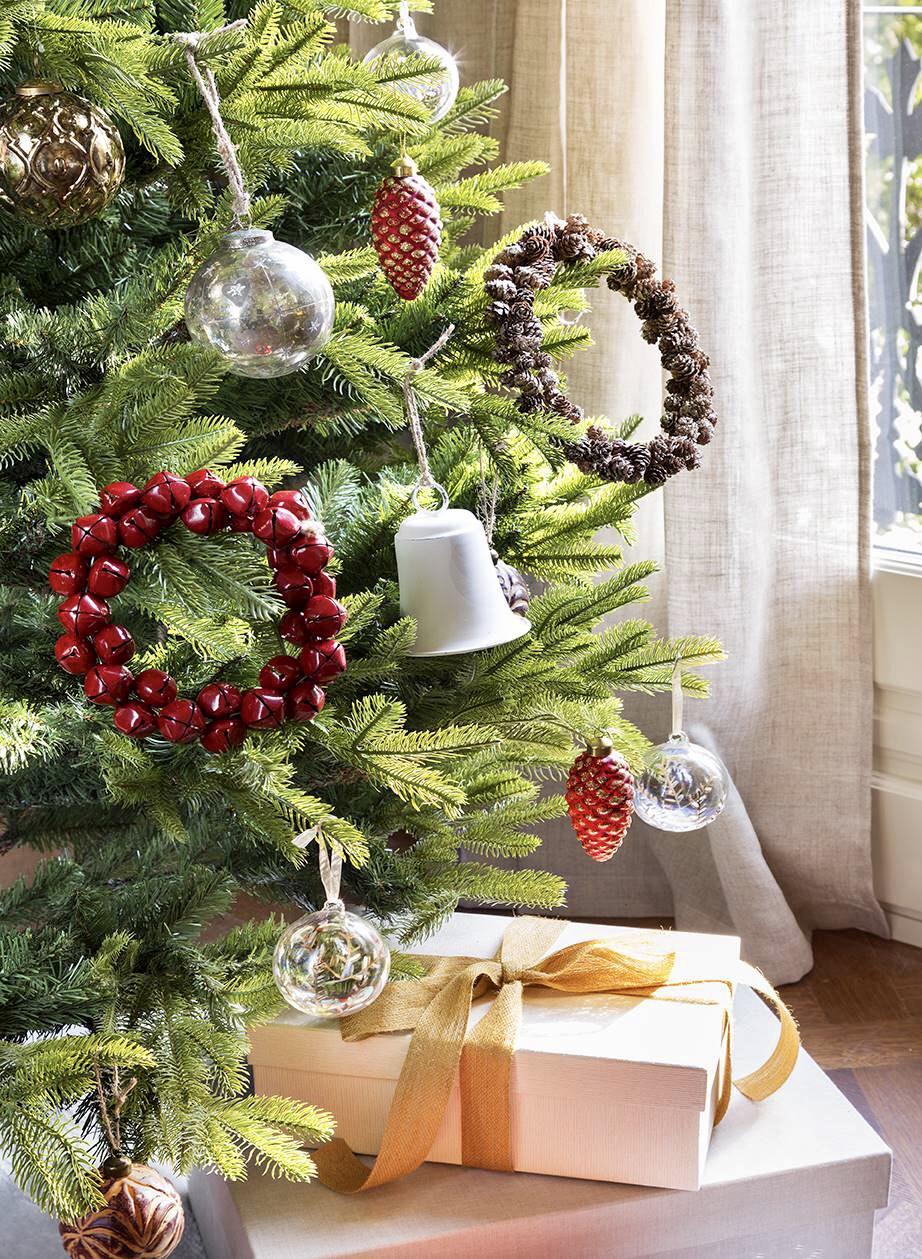 елка Новый год