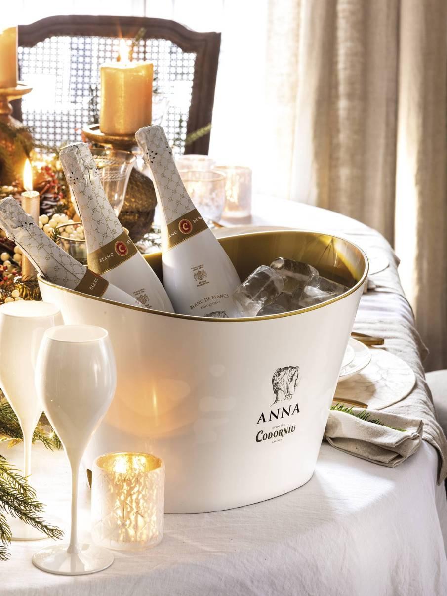 ведерко для шампанского