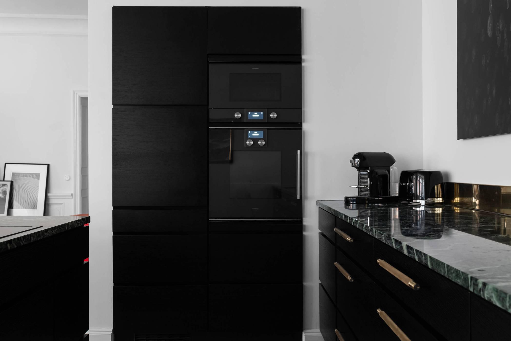 кухня мебель встроенная техника