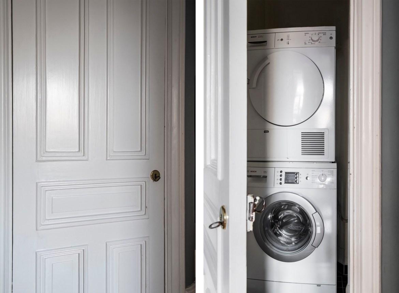 дверь стиральная машина сушка