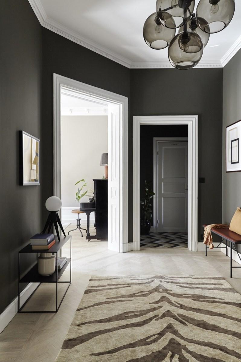 hall doorways