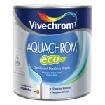 Боя за дърво на водна основа Aquachrom ECO