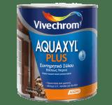 Aquaxyl-Plus – импрегнант за дърво на водна основа