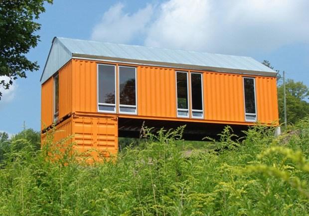 container home grand design