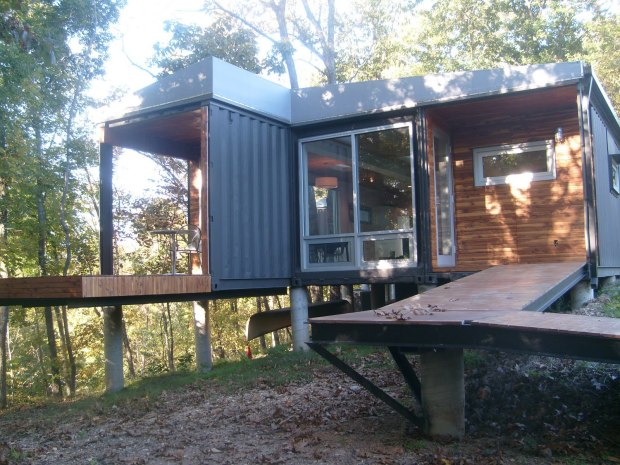 container house design plan