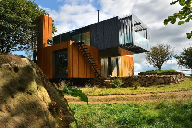container house grand design