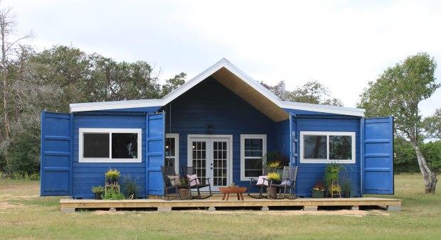 container house la