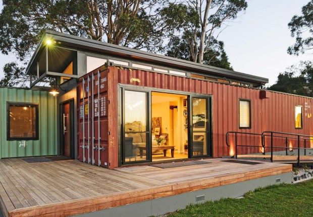 container house usa