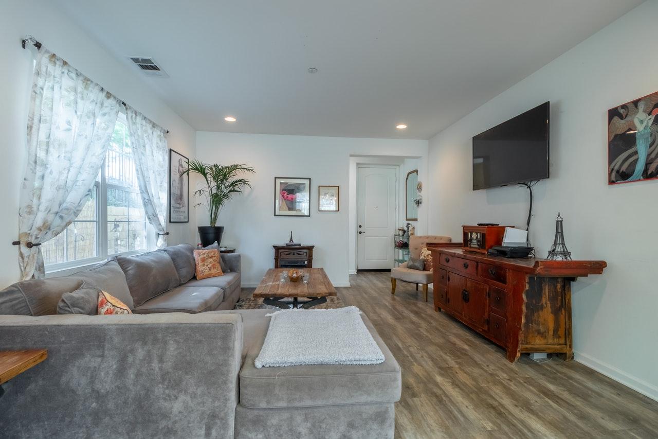 minimalist small house design ideas