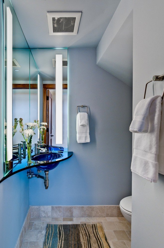 Modern Bathrooms In Small Spaces - Decor10 Blog on Bathroom Designs For Small Spaces  id=13490