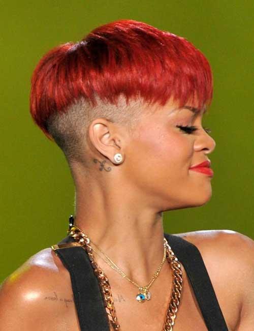 30 Short Haircuts For Black Women 2015 2016 Decor10 Blog
