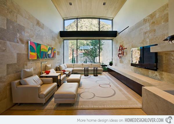17 Long Living Room Ideas Decor10 Blog